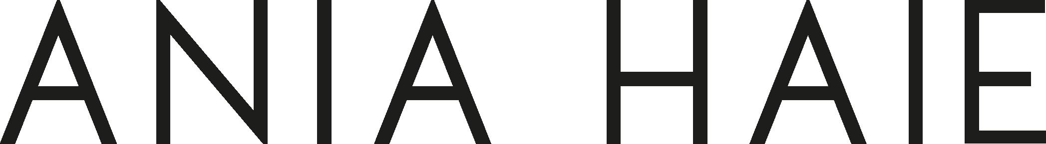 Ania Haie Logo_100%-black